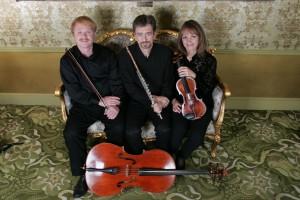 The Paragon Trio--flute, <a href=
